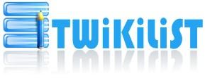 Twikilist